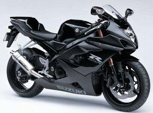 10o lugar|Suzuki GSX R 1000|285 Km/h