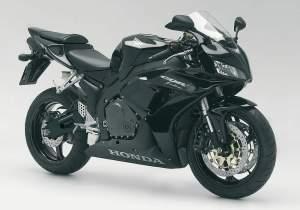 9o lugar|Honda CBR 1000 Fireblade|291 Km/h