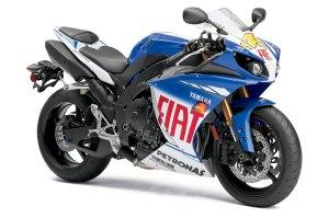 8o lugar|Yamaha|YZF R1 297 Km/h