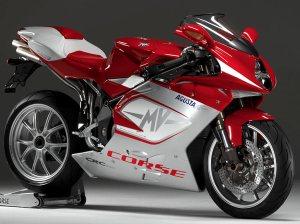6o lugar|MV Agusta F4 1000|300 Km/h